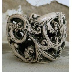 Keramikinis vazonėlis