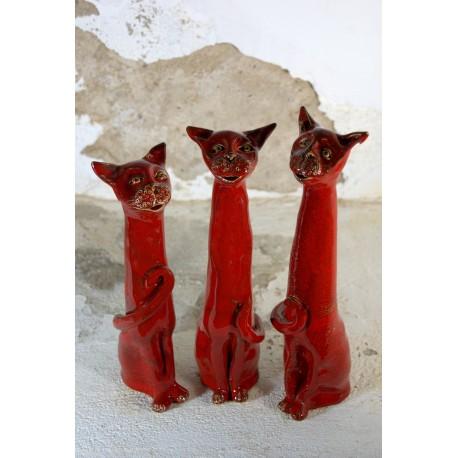 Keramikiniai katinai