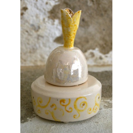 Keramikinė dėžutė