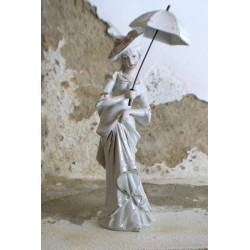 Porcelianinė skulptūrėlė