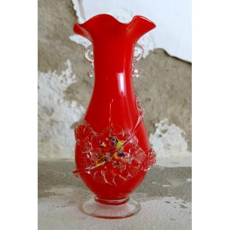 Stiklinė vazelė