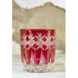 Krištolinės stiklinės