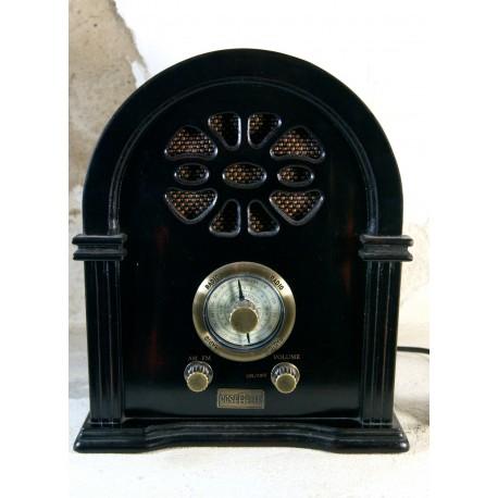 Naujas radijas